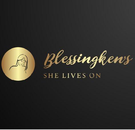 Blessing ken's